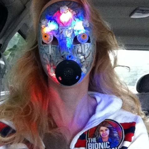 Fembot mask 1