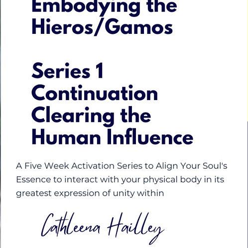 Embodying the Hieros/Gamos Series 1 -part 1
