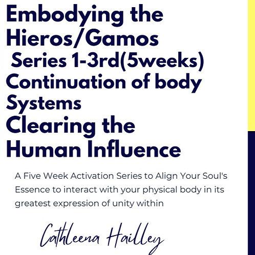 Embodying the Hieros/Gamos Part 3