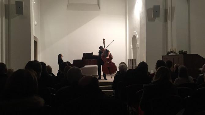 Prague Concert
