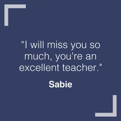 Sabie