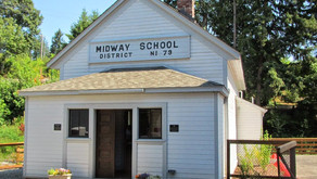 Visit to Midway 1: Lesson 1 with Miss Bennett