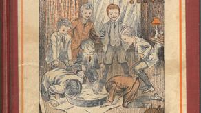 Bedtime Story: Hallowe'en at Merryvale
