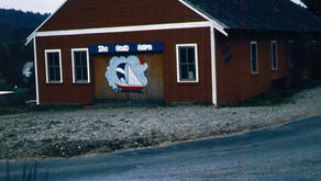 Then & Now: The Boat Barn