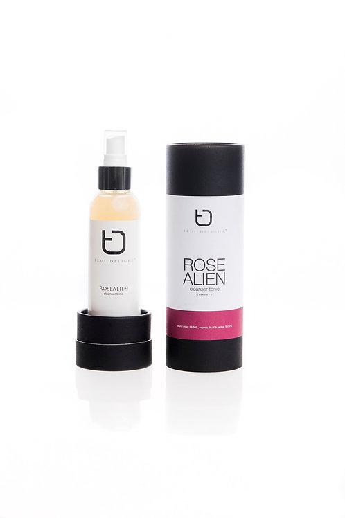Rose Alien - lotion nettoyante tonique 150ml
