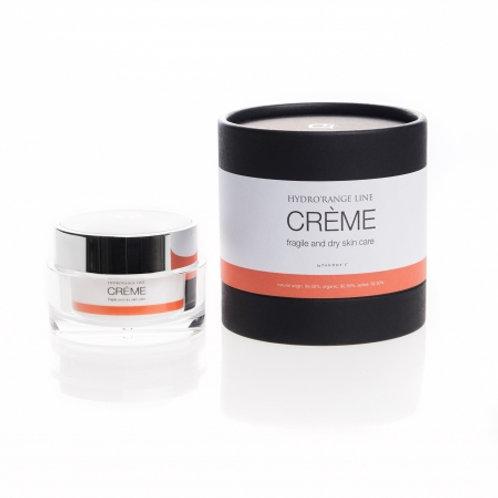 Crème hydratante Hydro-Range True Delight 50ml