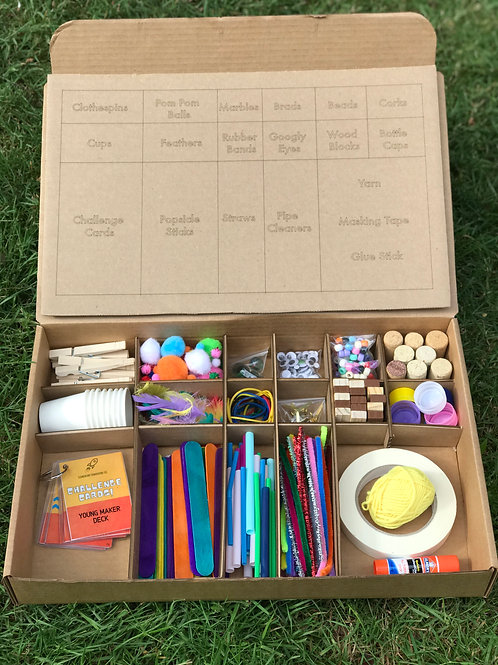 Makerspace in a Box