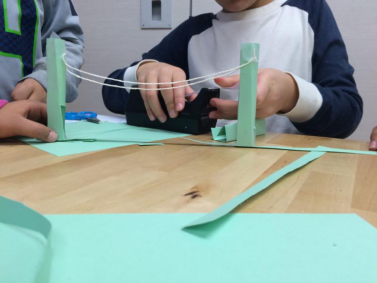 Bridge Design Continued: Prototyping