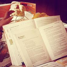 French homework Los Angeles