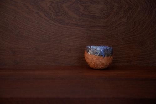 Handmade Glazed Cup- Small Bowl