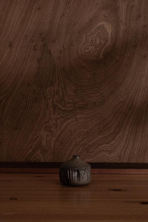 Earthen Bud Vase