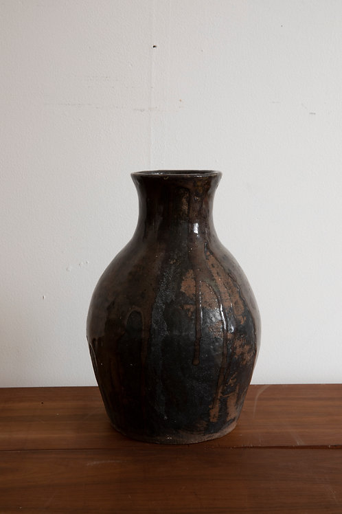 Large Handmade Ceramic Vase