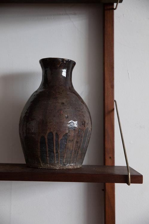 Large Handmade Ceramic Vase