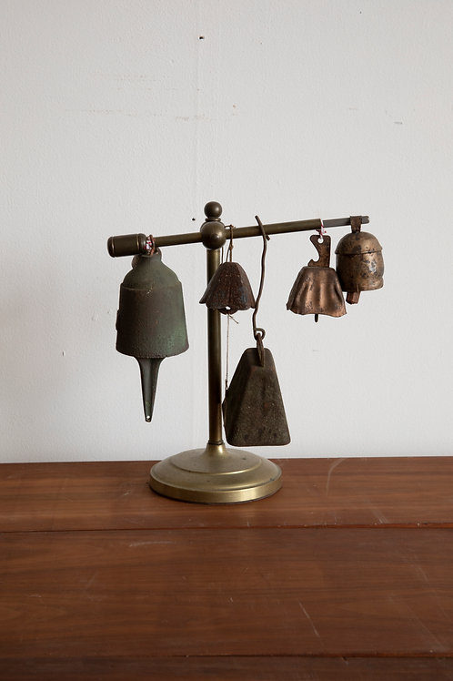 Bell Collection (Including Arcosanti Bell)