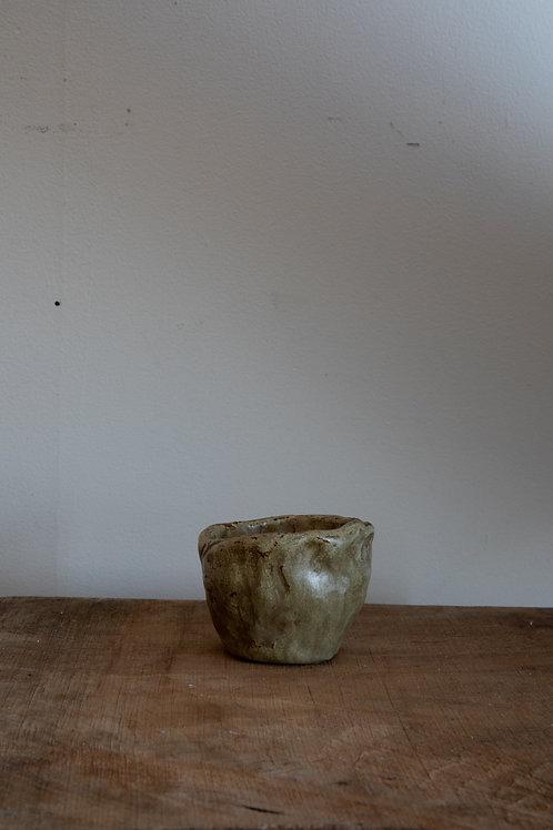 Palm Ceramic Cup