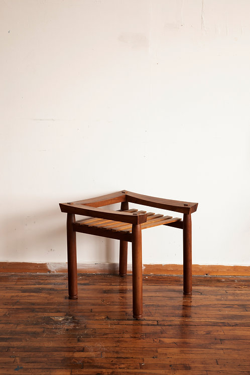 Handcrafted Japanese- Style Chair