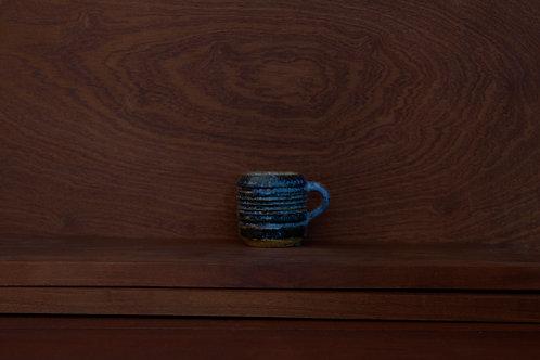 Earthenware Ceramic Mug