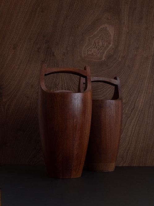 Vintage Jens Quistgaard Ice Bucket for Dansk Designs