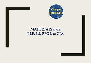 Materiais de PLE L2 PFOL CAPA.jpg
