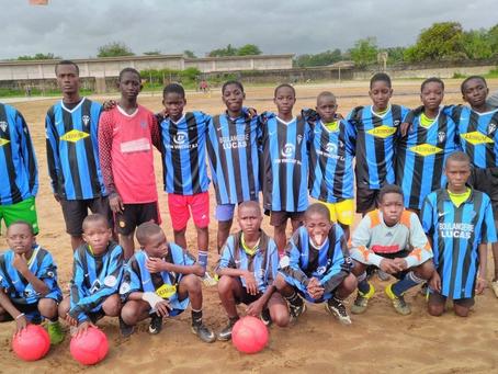 La JV à Abidjan