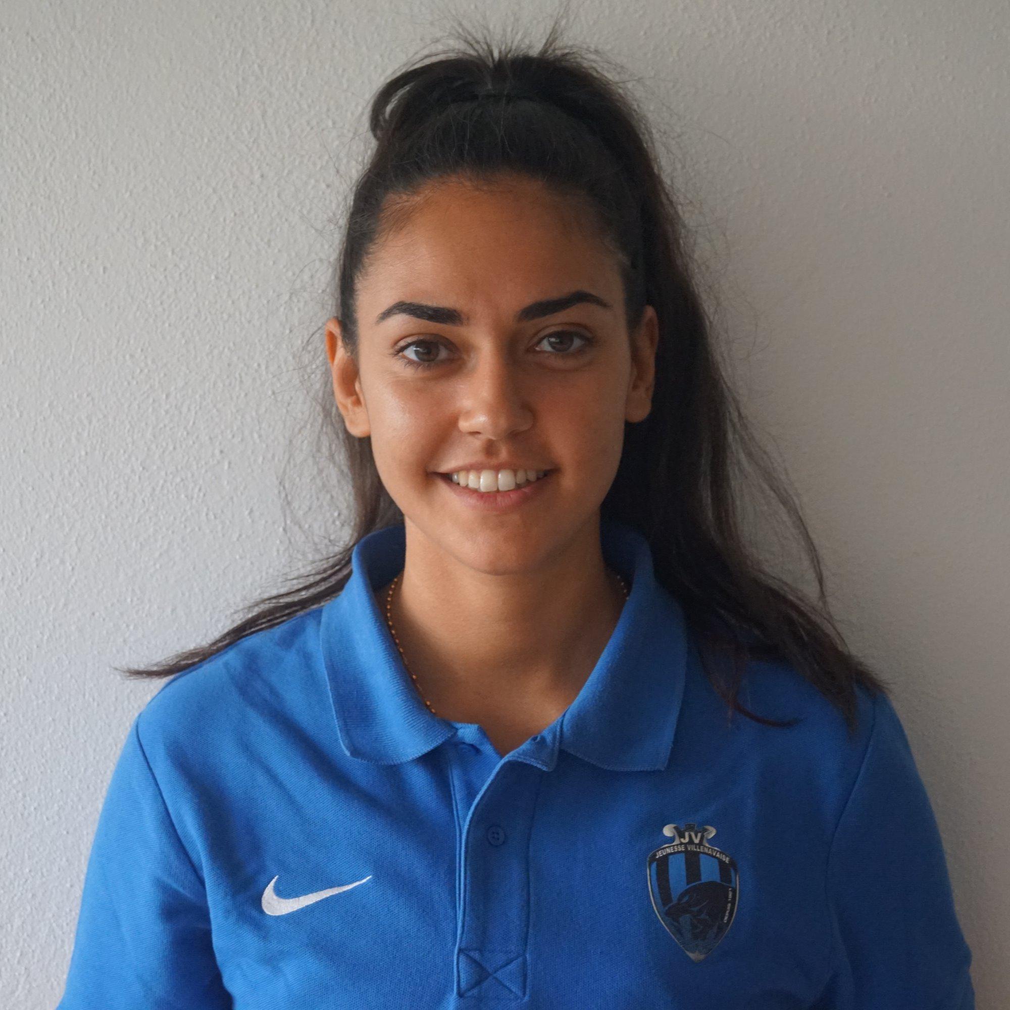 Isabelle RODRIGUEZ