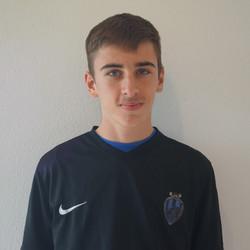 Lucas AUDELON