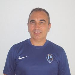 Stéphane NOSALYK