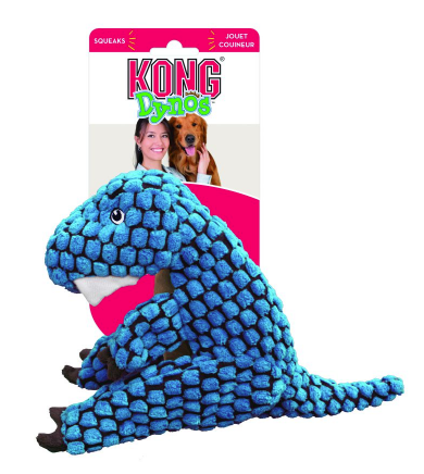 Kong Dynos