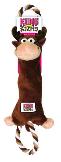 Kong Tugger Knots
