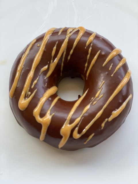 Chocolate'n'Peanut Butter