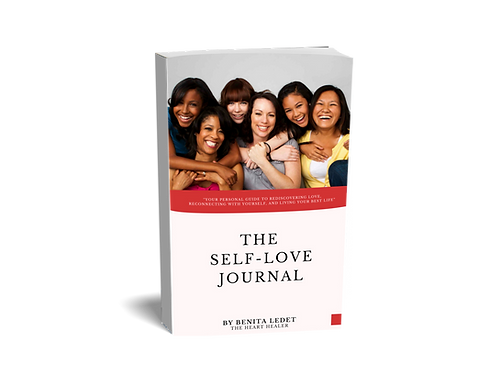 The Self-Love Journal