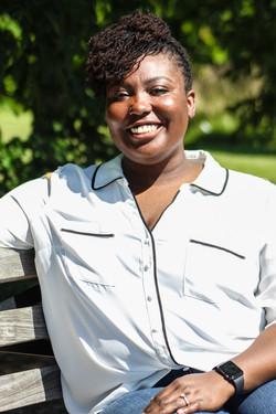 Dr. Kezia Jackson