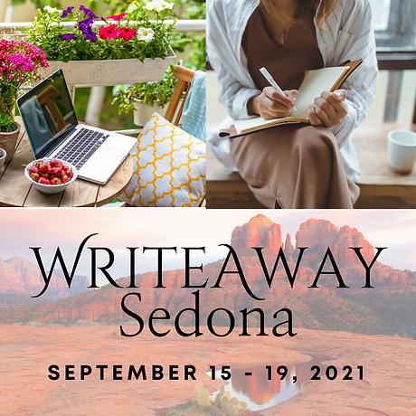 Women's Writing Retreat Sedona