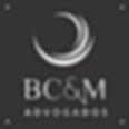 bcm advogados logo