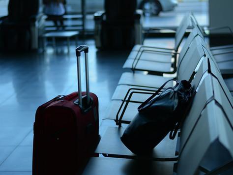 Empresa aérea condenada por cancelar passagem comprada pela internet