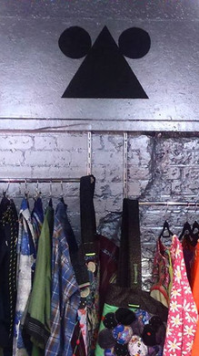 Come to see my new shop in the coolest a