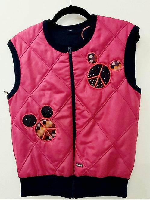 Peace Mixxxy Vest