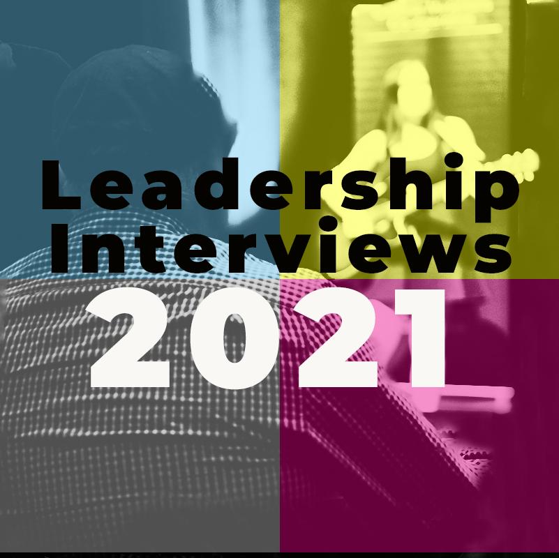 Interviews - Leadership Positions