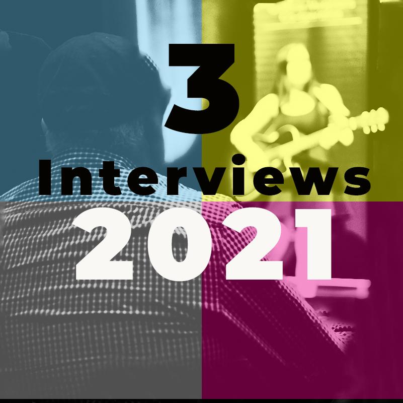 SEAP Interviews - Group 3
