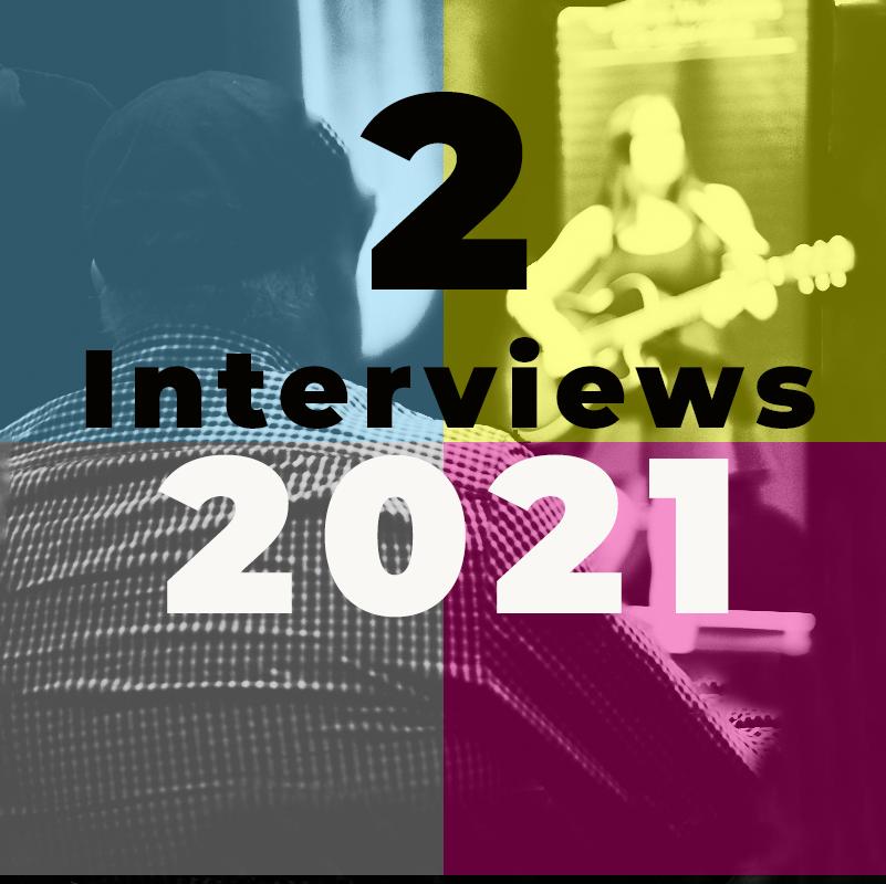SEAP Interviews - Group 2