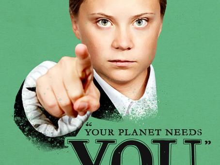 *Offre d'emplois* Ta planète a besoin de toi... Vien nous aider à faire la différence !