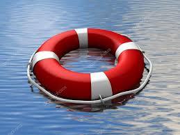 El flotador de la fe