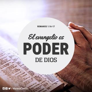 ¿estamos en el evangelio y también lo vivimos?