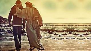 Caminando de la mano con el discernimiento.
