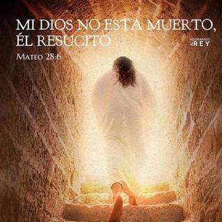 Júntate con María Magdalena siempre y cuando no te invite a la tumba.