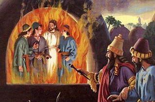 El fuego no es para cristianos falsos.