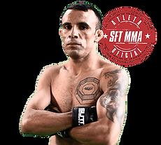 FIGHTER SQUARE Antonio Rodrigues Piaui.p