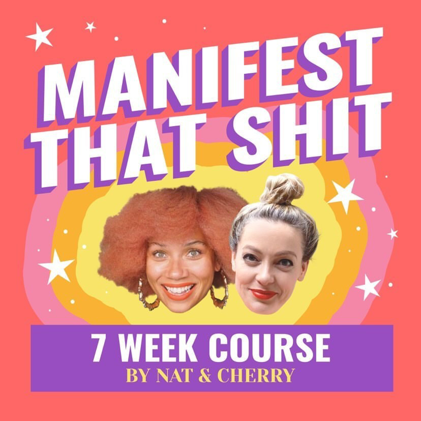 Manifest with Cherry Healey and Natalie Lee