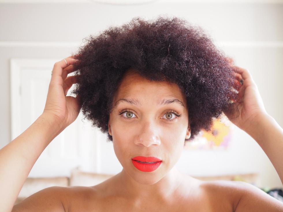 Home Hair Colour with Clairol Nice & Easy