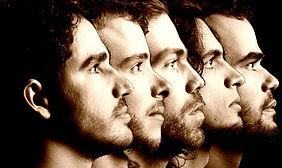 CÁLIX | Banda mineira de Rock Progressivo